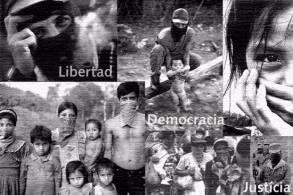 Freedom, Democracy, Justice