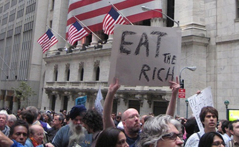Eat the Rich from End of Capitalism