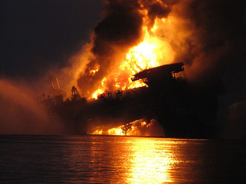 conclusion of bp oil spill On april 20, 2010, the oil drilling rig deepwater horizon, operating in the  macondo  to the deepwater horizon oil spill, settlements with several of the  defendants,  of fact and conclusions of law on gross negligence and willful  misconduct.